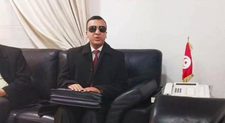 وزير الشؤون الثقافية وليد الزيدي