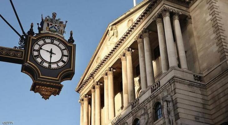"""بعد ضربات """"كورونا"""" اقتصاد """"بريطانيا"""" يتراجع بين 7 و10 بالمئة"""
