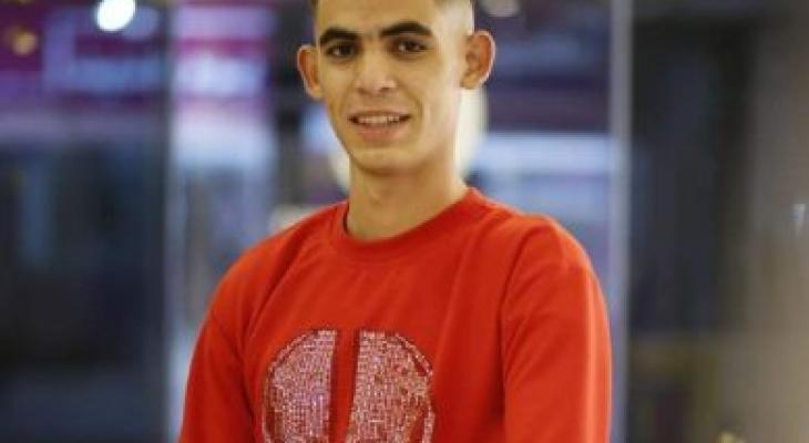 محمد الهمص