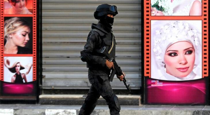 مصر:قوات الأمن تبحث عن سيدة استغلت جمالها وأوقعت برجل أعمال وحصلت على ملايين الجنيهات