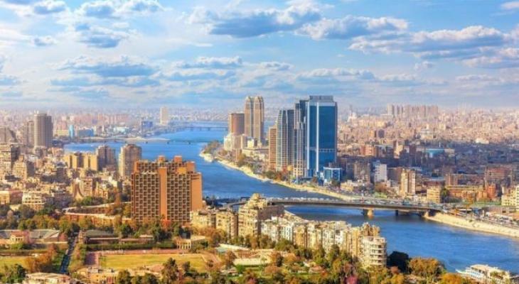 بالصور: دماء فتاة المعادي شاهدة على تفاصيل جريمة بشعة في  مصر