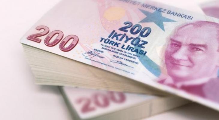 """الليرة التركية تواصلُ هبوطها """"الحرج"""""""