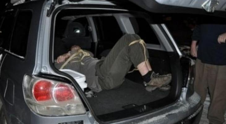 اختطاف اثنين أثناء صلاة الفجر في خانيونس