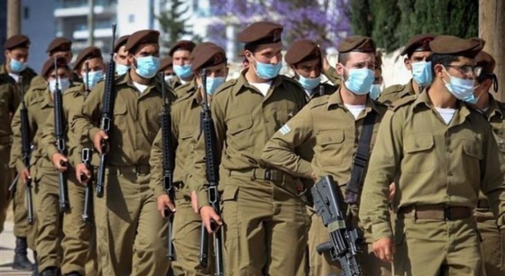 جيش الاحتلال وكورونا