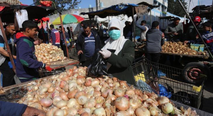 لجنة طوارئ شمال غزة تصدر تنويهًا مهمًا حول إعادة فتح الأسواق اليومية