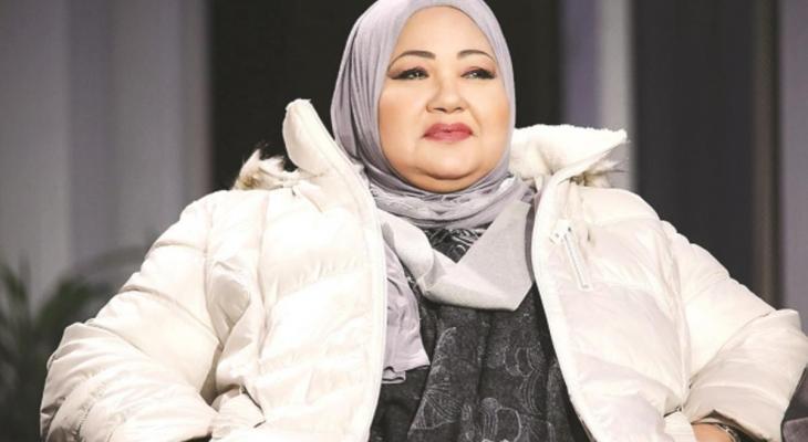 معلومات عن الممثلة انتصار الشراح أصلها وحياتها وكالة خبر الفلسطينية للصحافة