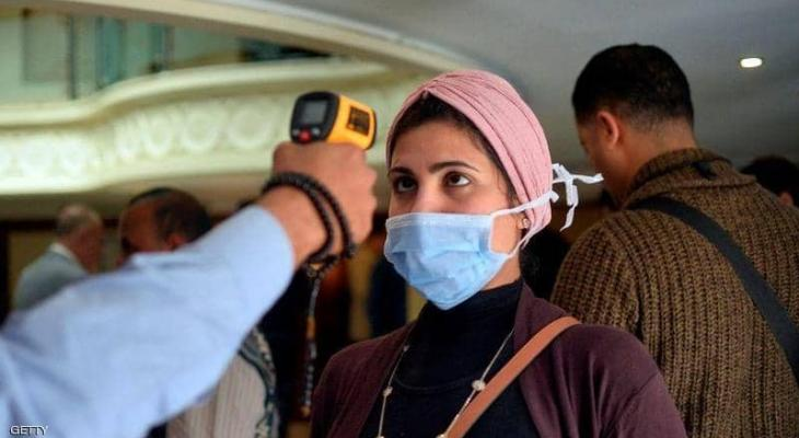 """مصر تكشف عن انتشار سلالة جديدة من فيروس """"كورونا"""""""