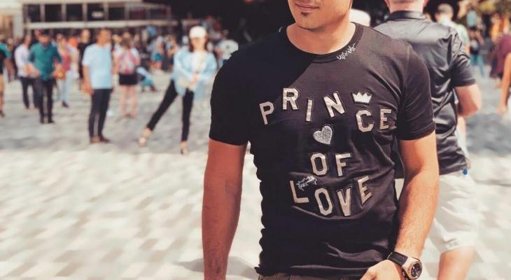 المصمم محمد غياض يُشارك في تنظيم حفل زفاف بحضور أكبر شخصيات العالم