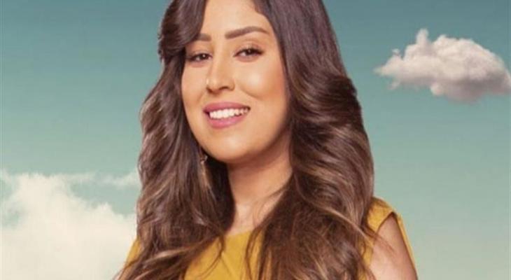 ايتن عامر تقبل تحدي كريم فهمي واسر ياسين