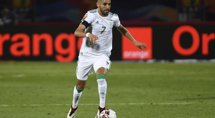 القنوات الناقلة لمباراة الجزائر أمام بوركينا فاسو في تصفيات كأس العالم 2022