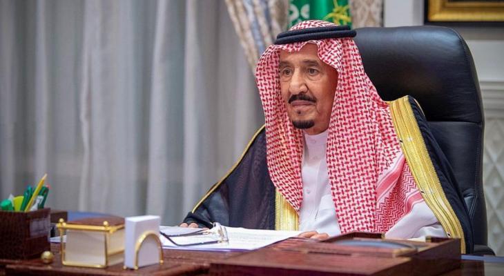عبارات عن ذكرى تجديد البيعة السادسة للملك سلمان 1442 وكالة خبر الفلسطينية للصحافة