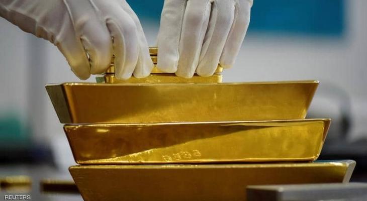"""الذهب: يرتفع وسط """"حذر"""" الانتخابات الأميركية"""