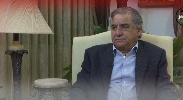 نبيل عمرو وكالة خبر