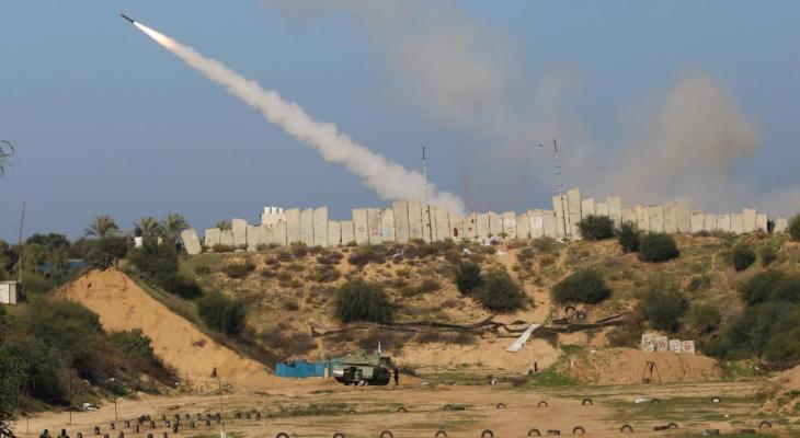 """قناة عبرية: حماس لا تخشى خوض جولة قتال جديدة مع """"إسرائيل"""""""