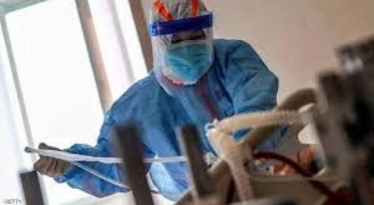 """صحة غزّة تتحدث عن ذروة الموجة الثالثة من فيروس """"كورونا"""""""
