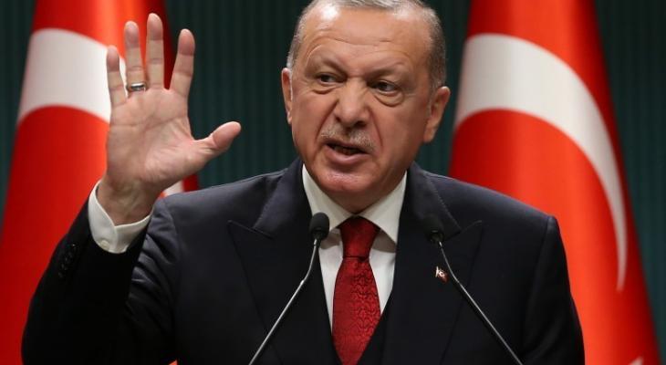 صحيفة تركية: حالة أردوغان الصحية تزداد سوءا وقد لا يكون في السلطة عام 2023