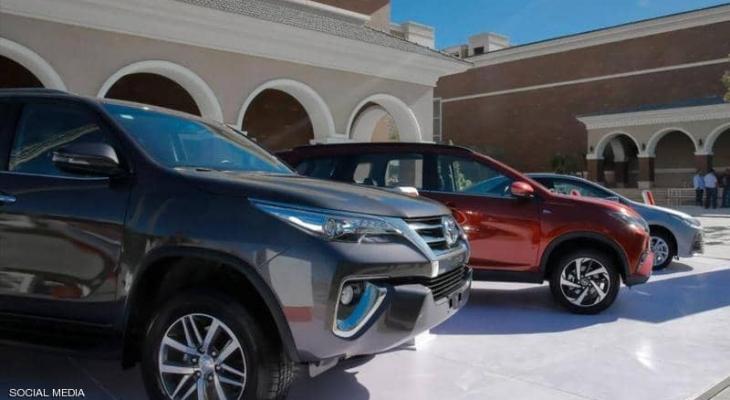مصر | توقعات بانتعاش مبيعات السيارات في 2021