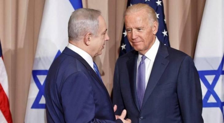 إدارة بايدن تدعو الاحتلال إلى التعاون مع الفلسطينيين لمواجهة كورونا