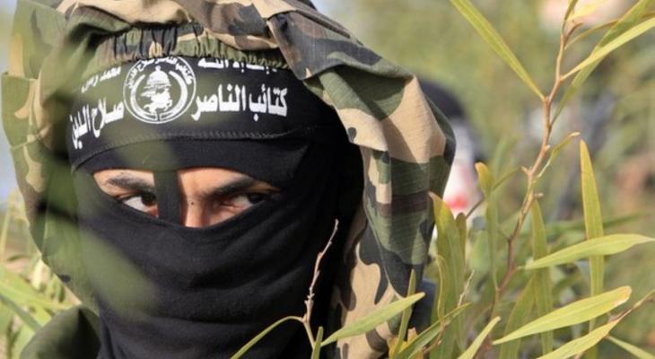 """""""المقاومة الشعبية"""" تُحذر الاحتلال من الاستمرار بحصار غزّة وتأخير الإعمار"""