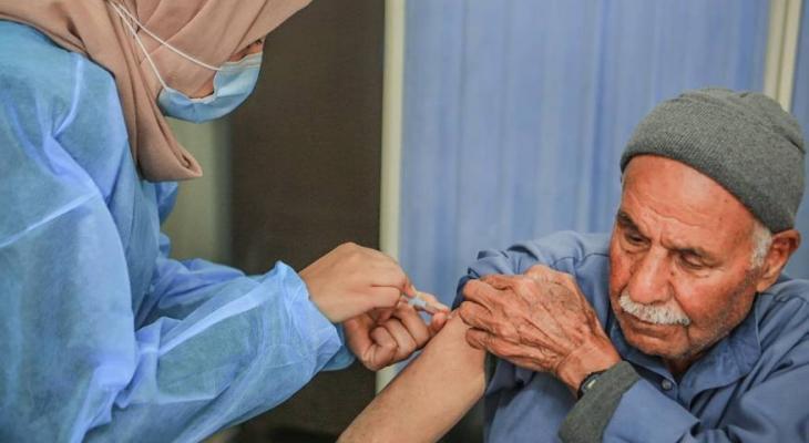 """صحة غزة تُسجل 9 وفيات و591 إصابة جديدة بفيروس """"كورونا"""""""
