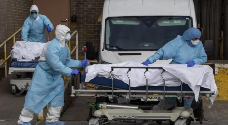 """تسجيل حالة وفاة بفيروس """"كورونا"""" في صفوف الجالية الفلسطينية بماليزيا"""