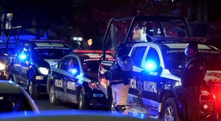"""سلطات الأمن المكسيكية تُلقي القبض على امرأة مشتبهة بقتل """"إسرائيليان"""""""