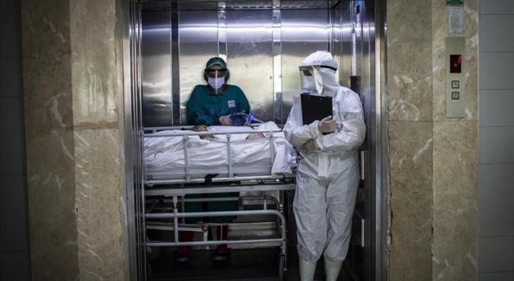 """وزيرة الصحة: وفاتان و297 إصابة جديدة بفيروس """"كورونا"""" و230 حالة تعافٍ"""