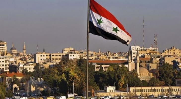 اسماء المرشحين لرئاسة سوريا 2021 في الانتخابات المقبلة