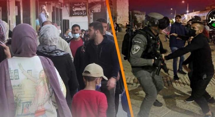 غزة والقدس