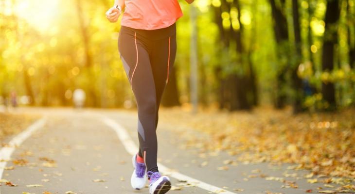 افضل وقت للرياضة او المشي في رمضان