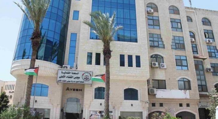 نقابة المحامين برام الله تُصدر قرارات احتجاجية جديدة