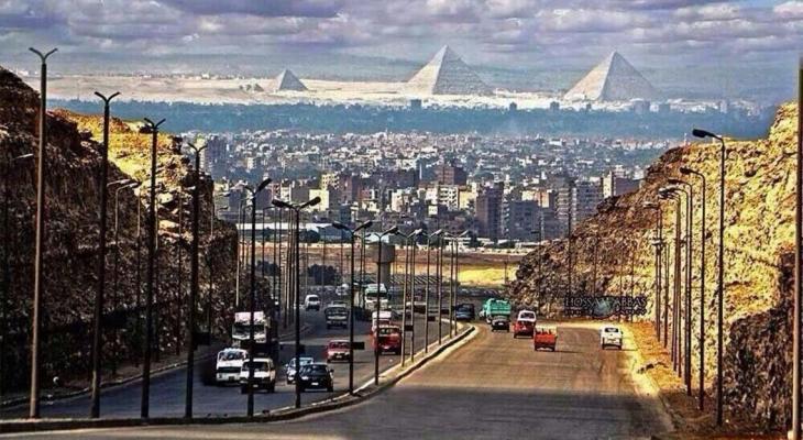 """مصر  نتجه إلى نحو """"ثورة صناعية"""""""