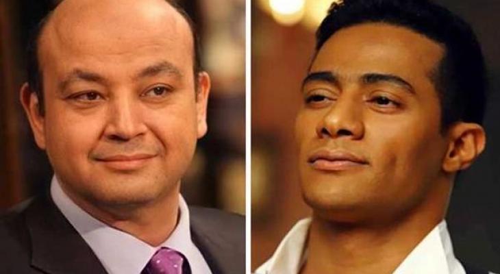 تأجيل محاكمة عمرو أديب بتهمة سب وقذف محمد رمضان لـ12 يوليو المقبل
