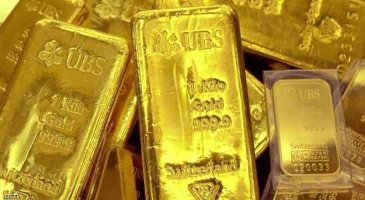 """كارثة الهند وإصابات """"كورونا الجديدة"""" ترفع أسعار الذهب"""