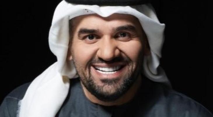 """أغنية """"أهواك"""" لـ حسين الجسمي تتخطى المليون مشاهدة"""