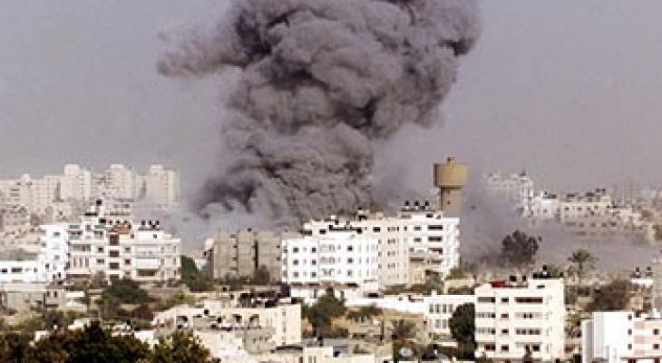 قصف مقر الشرطة