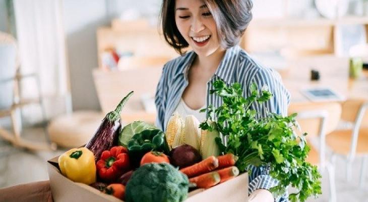 5 أنظمة غذائية لفقدان الوزن دون الضرر بصحتك