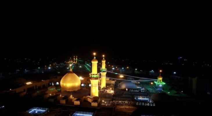 دعاء زيارة الامام الحسين في ليلة القدر