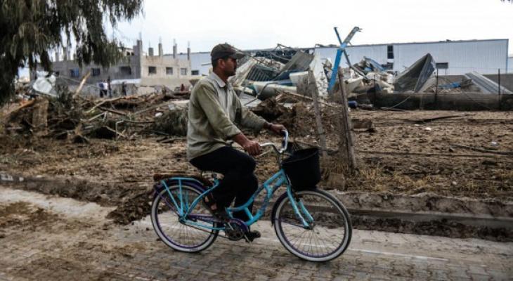 وسائل إعلام عربية: إسرائيل رفضت طلب مصر بوقف إطلاق النار على قطاع غزة