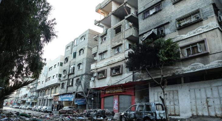 استشهاد صحفي في غارة إسرائيلية على منزله بحي الشيخ رضوان بغزة
