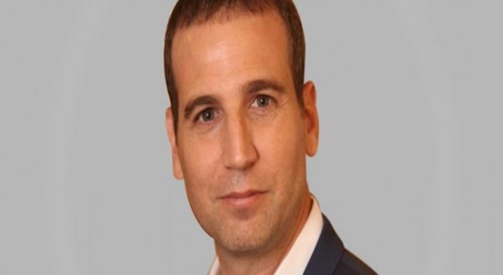 تعيين تومر لوتان مديرًا عامًا لوزارة الأمن الداخلي لحكومة الاحتلال