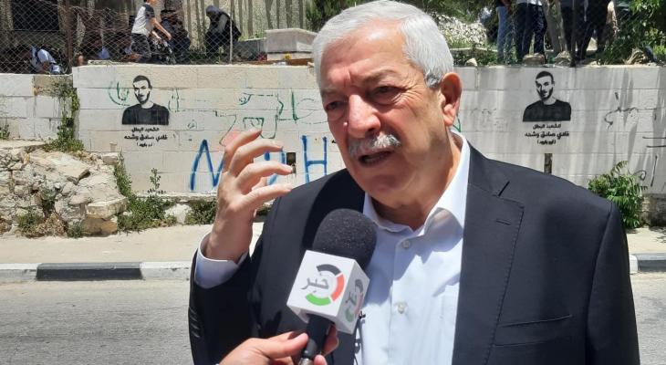 محمود العالول