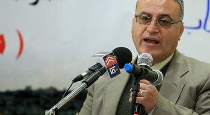 وزارة الإعلام تُنعي نقيب الصحافيين السابق عبد الناصر النجار