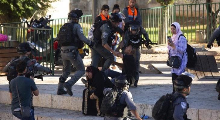 مستشار ديوان الرئاسة: الاحتلال يحاول منع أي فعالية أو وقفة شعبية سلمية بالقدس
