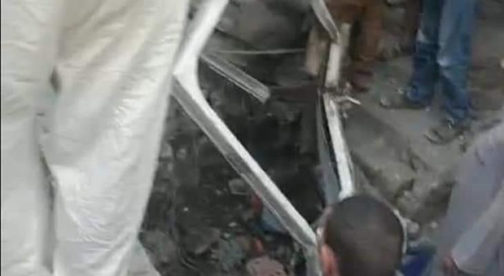 مصر: وفاة 5 عمال وإصابة 26 آخرين في حادث سير بمدينة حلوان