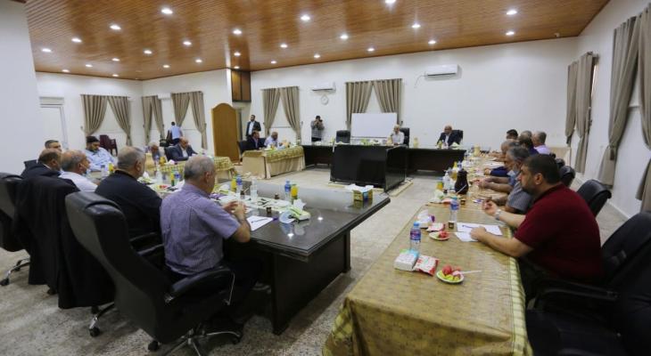 اجتماع الفصائل بغزة 1.jpg