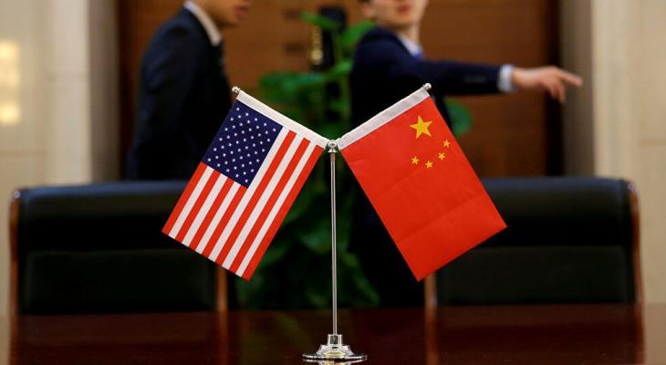 """الصين تصف الولايات المتحدة بـ """"جنون العظمة"""".jpg"""