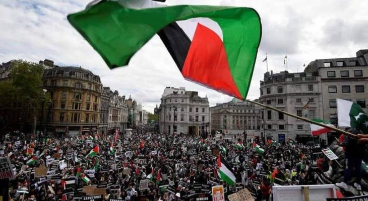 """استطلاع رأي يكشف عن تراجع نسبة تأييد الدول الأوروبية لـ""""إسرائيل"""""""