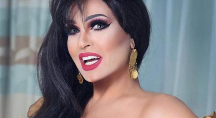 """أحدث ظهور لفيفي عبده بعد أزمتها الصحية """"الحمد لله ربنا شفاني"""""""