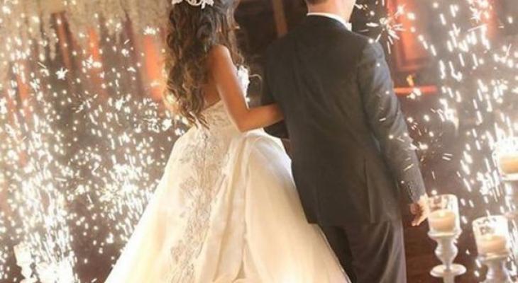 """شاهدوا   العروس التي أبكت الملايين """"حفل زفاف"""" يتحول إلى مأتم في مصر"""